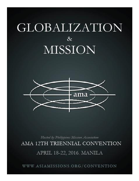 AMA 2016.Poster